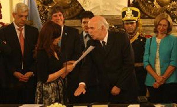 La pesada agenda que enfrentará Casamiquela