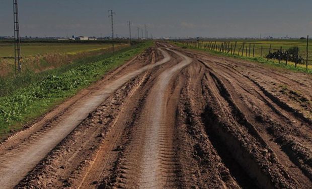 La importancia de los caminos rurales mas alla de la produccion.