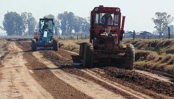 """Santa Fe: el aporte para caminos rurales no será obligatorio y aclaran que """"no es un impuesto"""""""