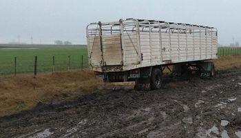 El estado de los caminos rurales ocasiona pérdidas millonarias en el sector agropecuario
