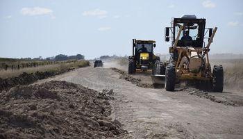 Productores cordobeses piden mejorar los caminos rurales  para sacar la producción