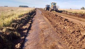 Santa Fe: diputados aseguraron que no tratarán el proyecto de caminos rurales en 2019