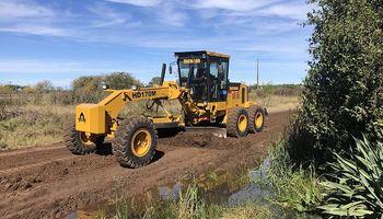 Santa Fe: piden que los productores paguen el 50% del mantenimiento de los caminos