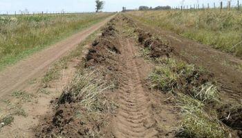Caminos rurales: las zonas más afectadas por el mal estado de la red vial
