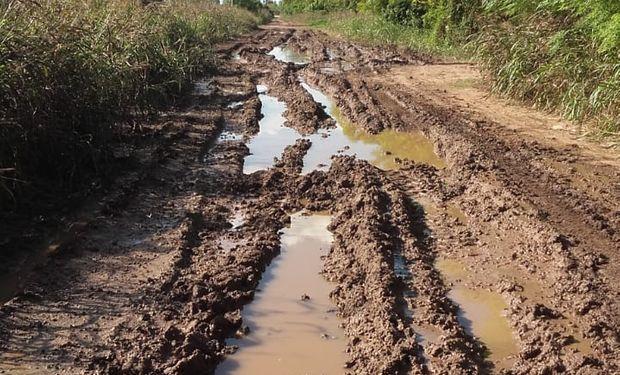 Santa Fe: invierten $1000 millones para mejorar 400 kilómetros de caminos rurales