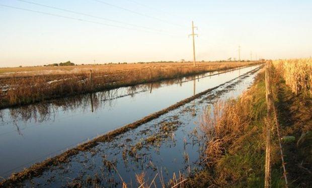Los caminos rurales presionan a la soja