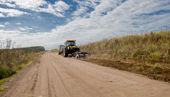 Se viene el 2 ° Simposio de  Caminos Rurales de CARBAP