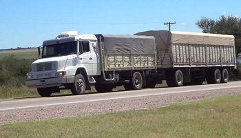 Los costos del transporte de cargas aumentaron un 8,9 por ciento