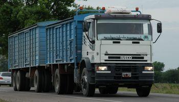 Precio de referencia: el Gobierno lanzó una plataforma para estimar el costo del transporte de granos