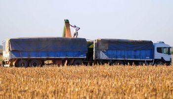 Transporte de carga: octubre registró el aumento de costos más alto del año