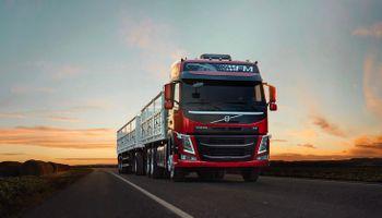 Cómo es el actual funcionamiento de la red de asistencia y repuestos de Volvo Trucks y Buses