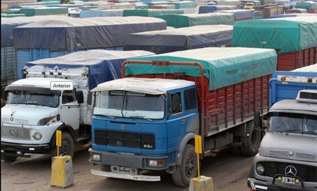 Positivas medidas para el autotransporte de carga