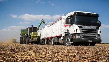Avancargo: una plataforma digital que conecta cargas con camiones