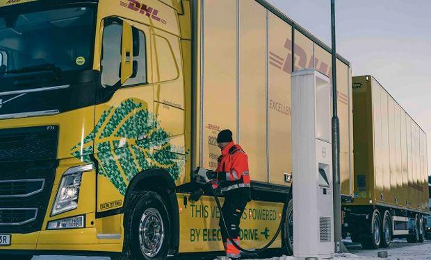 El esfuerzo conjunto de las empresas es otro paso importante hacia un transporte limpio.