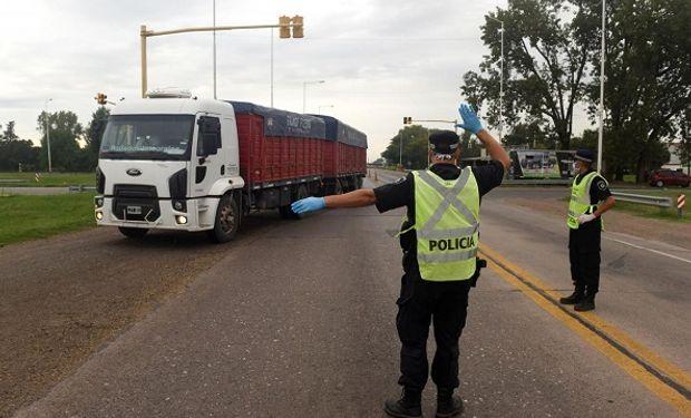Buenos Aires: transportistas y productores no deben aislarse tras el retorno de un viaje