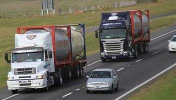 Con los mayores costos se complica la logística