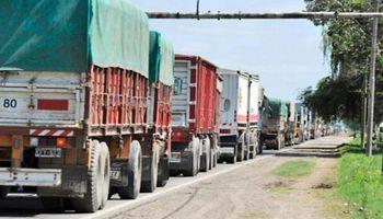 Suba de peajes: trasportistas alertaron por el aumento de su estructura de costos
