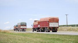 Entre Ríos: hubo acuerdo por la tarifa del transporte de granos y se levanta el paro