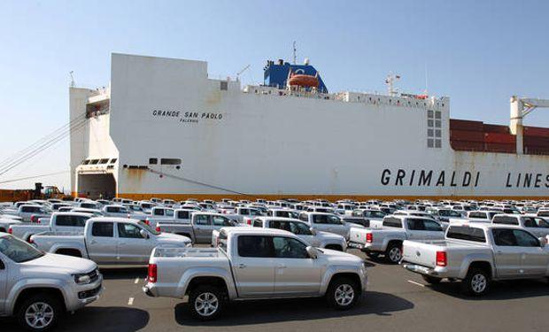La participación de las camionetas en la fabricación local de vehículos pasará a tener un piso de entre 45% y 50%.