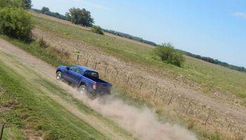 "Récord de patentamientos de ""camionetas agropecuarias"""