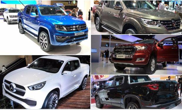 El Salón del Automóvil es un fiel reflejo del dinamismo del segmento.