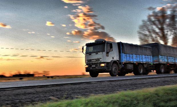 El transporte de carga cerró el 2020 con un incremento de los costos del 35 %