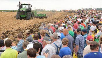EE.UU: qué novedades tiene en maquinaria el Farm Progress Show