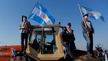 Sapo de otro pozo: en cuántos años recupera un productor argentino la inversión de comprar un campo