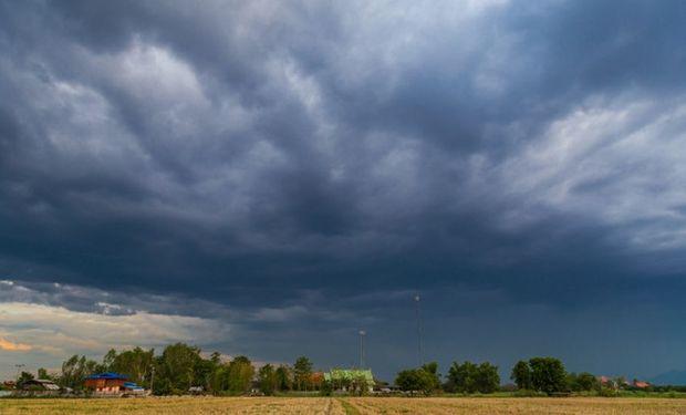 Las condiciones meteorológicas de a poco comienzan a recomponer un escenario que plantea el regreso de las precipitaciones.