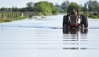 El cambio del clima deja huella en la agricultura