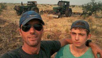 La Pampa: dos hermanos murieron cuando apagaban un incendio en un campo