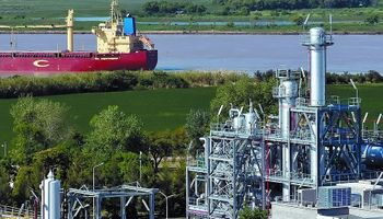 El campo lidera las exportaciones argentinas de energía, por primera vez en la historia