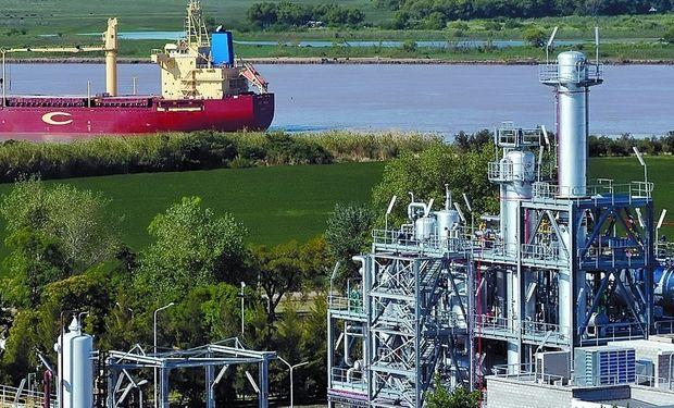 Los principales destinos del biodiesel argentino son Estados Unidos, Perú y Panamá.