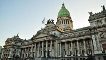 Congreso: Alberto Fernández leyó 13117 palabras y hubo solo 3 referencias al campo