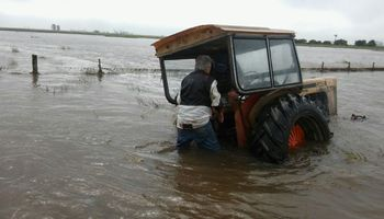 Las nuevas lluvias complican las reservas
