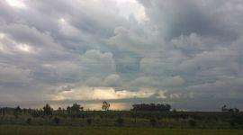 Se espera el desarrollo de tormentas asiladas en Buenos Aires, Entre Ríos y Santa Fe