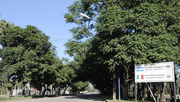 Se logró el primer Municipio Verde en Santa Fe
