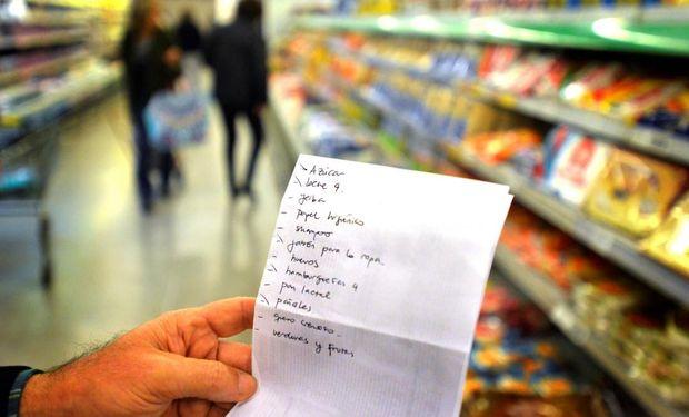 Medida del Gobierno: una serie de productos de la canasta alimentaria no tributarán IVA hasta fin de año.