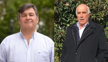 28 años después, dos candidatos se disputan la presidencia de la SRA