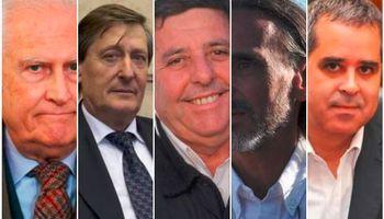 Los que ya están y las sorpresas: la presencia del agro en las elecciones 2019