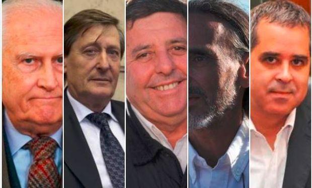 Elecciones 2019: cómo puede quedar representado el campo