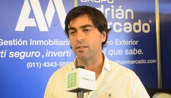 El grupo Adrián Mercado sale a conquistar las inversiones de agro