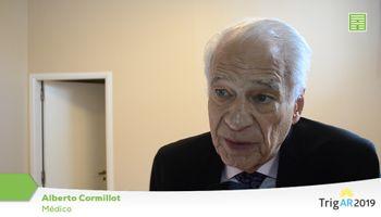 Harinas: Cormillot derriba mitos y analiza la alimentación del futuro