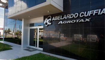 Abelardo Cuffia: la tecnología tiene nombre y apellido