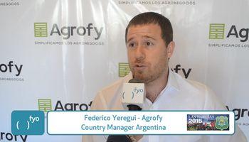 """""""En Agrofy ayudamos a las empresas a vender más y de manera más rentable"""""""