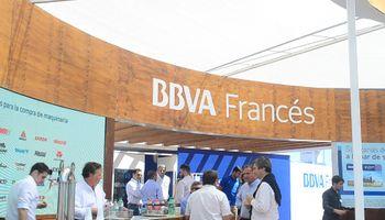 BBVA Francés ofrece una de las tarjetas agropecuarias con más convenios del mercado