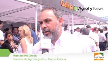 Galicia en Expoagro: con las herramientas acordes, siempre junto al campo