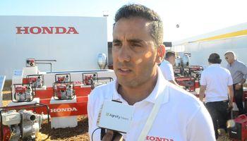Honda apuesta a la innovación en línea jardín, con su cortadora de césped autónoma