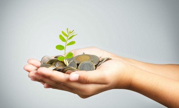 El 9 de mayo se sancionó la Ley de Financiamiento Productivo.