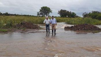 Chaco declaró la emergencia hídrica y el pronóstico no es alentador